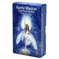 Tarot Gentle Wisdom (Of the faerie realms) (Set - Libro + 60...