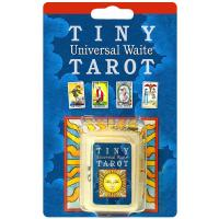 Tarot coleccion Universal Waite Tiny (LLavero) (EN) (USG) (FT)