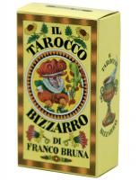 Tarot Il Tarocco Bizzarro - Franco Bruna - 2000 - (EN-IT) (D...