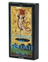 Tarot Visconti Gigante (IT) (Dal) (02/16)