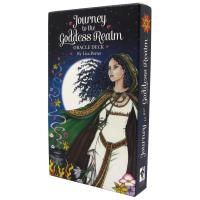 Oraculo Journey to the Goddess Realm (39 Cartas) (En) (Usg)
