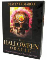 Oraculo The Halloween Oracle (En) (Usg)
