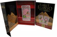 Tarot Egipcio - Saint Germain (Set) (SP) (AB) (FT)