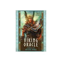 Oraculo Viking Oracle, wisdom of the ancient norse - Stacey ...