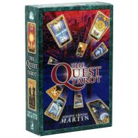 Tarot coleccion The Quest Tarot - Joseph Ernest Martin (Set ...