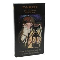 Tarot coleccion Tarot The Arcanas of the Star - Les Arcanes ...