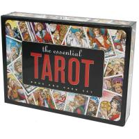 Tarot coleccion The Essential Tarot - Mary Hanson-Roberts (S...