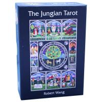 Tarot The Jungian Tarot Deck  - Robert Wang (EN) (USG) (2019)