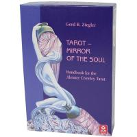 Tarot Mirror of the Soul - Gerd B. Ziegler and Aleister Crowley (Set) (EN) (AGM)