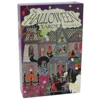 Tarot Halloween - Kipling West (99 Cartas) (Set) (EN) (USG)