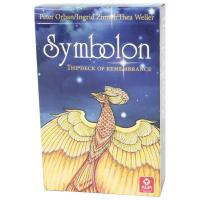 Tarot Symbolon - Peter Orban, Ingrid Zinnel and Thea Weller ...
