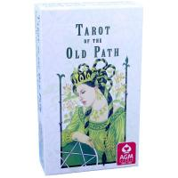 Tarot of the Old Path (EN) (AGM)(11/18)