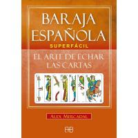 Baraja Española Superfacil (ES)(06/19) (AB)( libro + Cartas) Mercadal, Alex