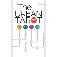 Tarot The Urban  (78 Cartas)(USG)(07/19)