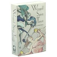 Tarot coleccion Winged Spirit (EN) (USG)