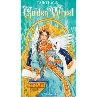 Tarot of the Golden Wheel (78 Cartas)(USG)(07/19)