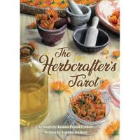 Tarot The Herbcrafter`s (78 Cartas)(USG)(07/19)