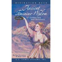 Oraculo Acient Feminine Wisdom of Goddesses and  Heroines (S...