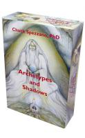 Tarot Archetypes and Shadows - Chuck Spezzano (Set + 90 Cart...