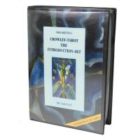 Tarot coleccion Crowley The Introduction - Miki Krefting (Se...