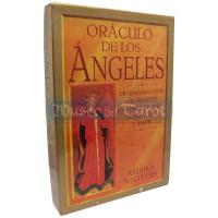 Oraculo coleccion de los Angeles - Ambika Wauters (Set) (36 ...
