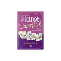 Tarot Superfacil - Jose Antonio Portela (Set) (AB)