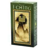 Oraculo coleccion I Ching (64 Cartas) (ES, EN, DE, IT, FR) (...