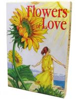 Tarot coleccion Flowers of Love - Laura Tuan and Severino Ba...