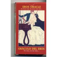Oraculo coleccion Eros Oracle - Laura Tuan - (32 Cartas) (EN...